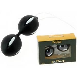 Boules de Geisha Perfect noir