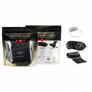 Coffret INSTRUMENTS DE PLAISIRS