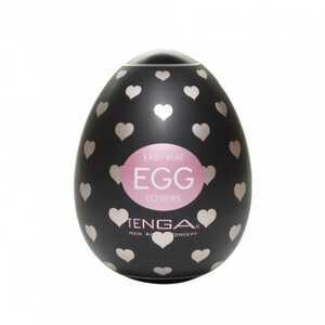 OEUF LOVERS EGG