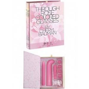 Coffret Through Rose Colored Glasses