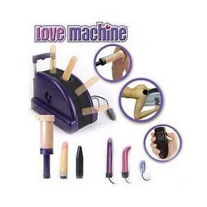 Love machine 220 V
