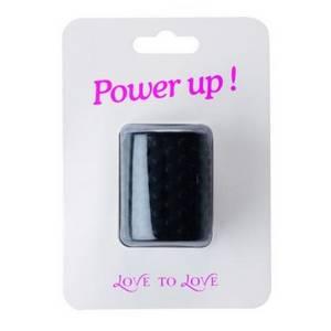 Anneau noir Power Up