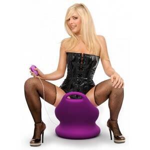 Love Machine Rockin Chair