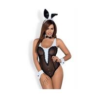 Tenue Bunny teddy