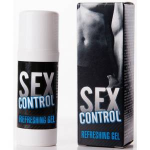 Gel Retardant Sex Control Delay 30 ml