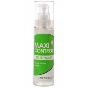 Maxi Control Gel Retardant 60 ml