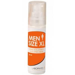 Men Size XL Crème Développante 60 ml