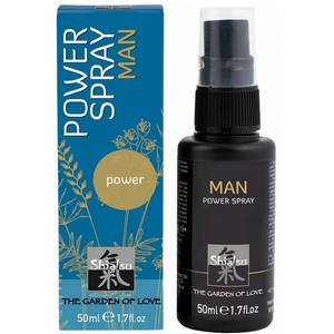 Spray Man Power 50 ml