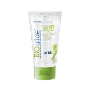 Lubrifiant 100 % Biologique Bioglide Anal 80 ml