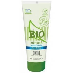 Lubrifiant Bio Vegan Super 100 ml