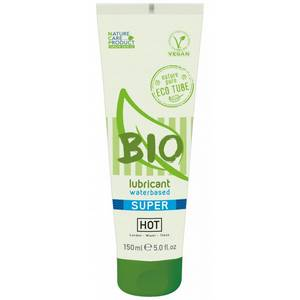 Lubrifiant Bio Vegan Super 150 ml