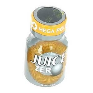 Poppers Juice Zero Penthyl + Prophyl 9 ml