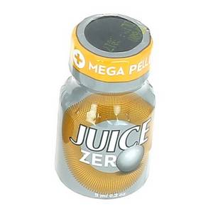 Poppers Juice Zero Penthyl + Prophyl 9 ml