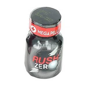 Poppers Rush Zero Penthyl + Prophyl 9 ml